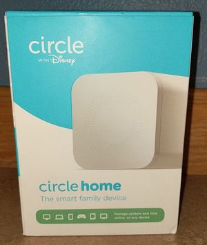 Circle Home by Disney - NWT for Sale in Tualatin, OR