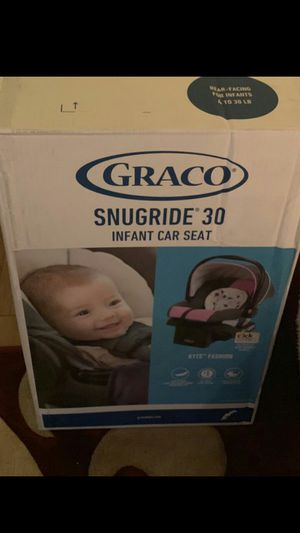 Graco car seat for Sale in Redmond, WA