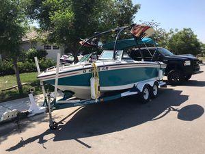 Supra sunsport ski wakeboard boat for Sale in Riverside, CA