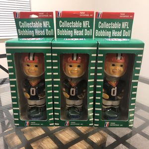 Bobble Head collectible for Sale in Federal Way, WA