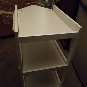 Corner Changing Table for Sale in Los Angeles, CA