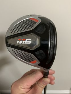 TaylorMade M6 3 Wood for Sale in Beverly Hills,  CA