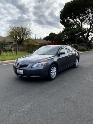 2008 Toyota Camry Hybrid 110K miles for Sale in Los Angeles, CA