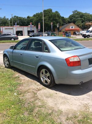 2004 Audi A4 prime day special for Sale in Gibsonton, FL