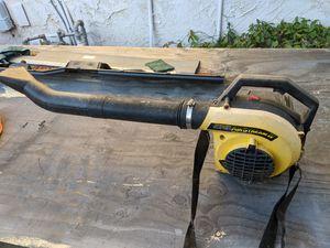 Gas leaf blower for Sale in Escondido, CA