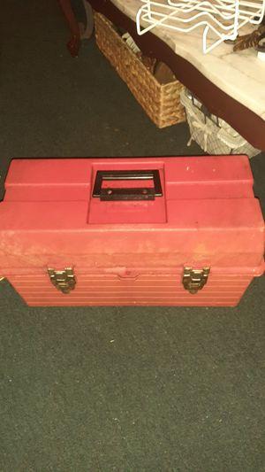 Caja. De. Herramieta. $40 for Sale in Miami, FL