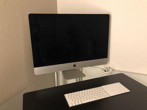 """iMac 2019 4K 21.5"""" for Sale in Huntington Beach, CA"""