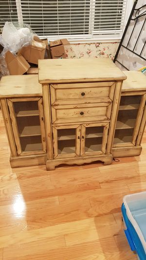French Cabinet for Sale in Rancho Cucamonga, CA