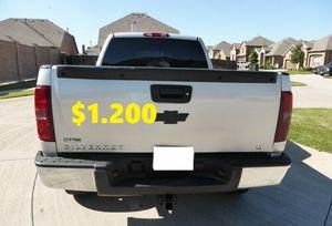 🔑🔑URGENT🔑🔑 2011 Chevrolet Silverado🔑🔑Price$1.200🔑🔑 for Sale in Atlanta, GA