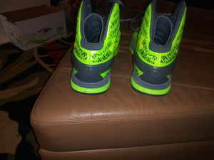 Nike Men shoes size 12 for Sale in Dallas, TX