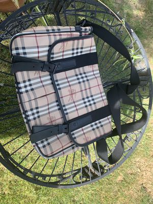 Burberry Messenger Bag for Sale in Montclair, CA