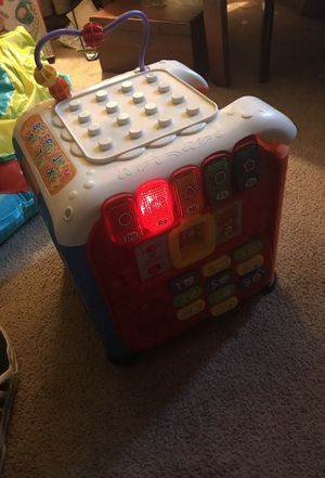 Game cube for kids for Sale in Durham, NC
