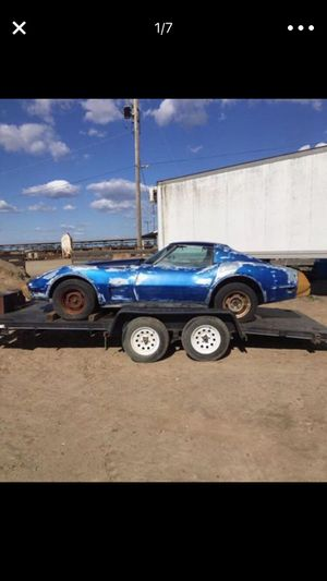 Car trailer for Sale in ONIZUKA Air Force Base, CA