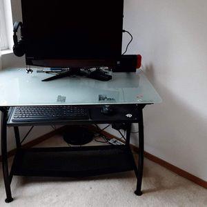Computer Desk for Sale in Renton, WA