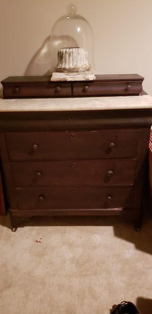 Antique dresser for Sale in Sandy Springs, GA
