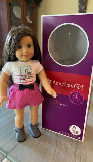 American girls doll! for Sale in Choctaw, OK
