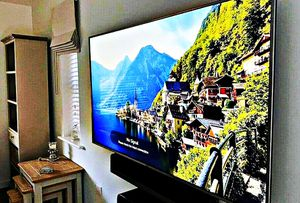 LG 60UF770V Smart TV for Sale in Camden-on-Gauley, WV