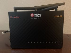 ASUS Dual-Band Wireless Router for Sale in Pleasant Hill, CA