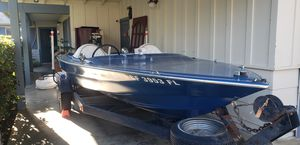 Orion ski boat with trailer for Sale in undefined