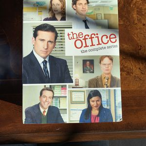 The Office Complete DVD Set for Sale in Lemoyne, PA