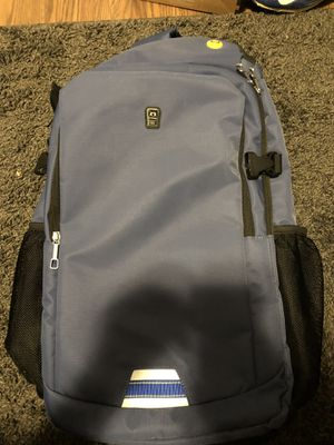 Blue Backpack for Sale in Oxford, MA