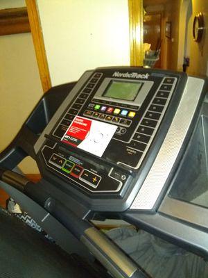 Nordictrack treadmill for Sale in Chicopee, MA