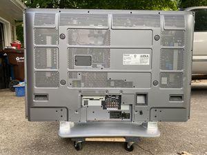 "Panasonic 50"" plasma TV for Sale in Berrien Springs, MI"