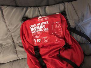 Ozark trail sleeping bag for Sale in Lodi, NJ