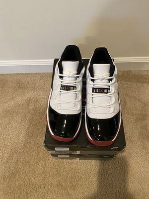 Air Jordan 11 Low Gym Red Size 6.5Y and 7Y for Sale in Jessup, MD
