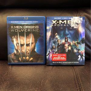 X-Men for Sale in Fairfax, VA