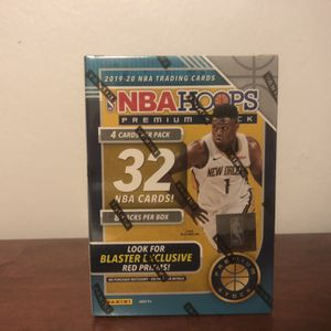 2019-2020 Panini NBA hoops for Sale in West Hartford, CT
