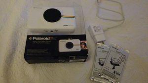 Polaroid instant print digital camera for Sale in Naples, FL