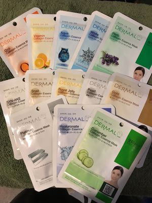 13 face masks for Sale in Yonkers, NY