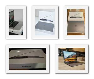 2018//MacBook///16GB//Grey for Sale in Anaheim, CA