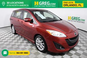 2015 Mazda Mazda5 for Sale in Orlando, FL