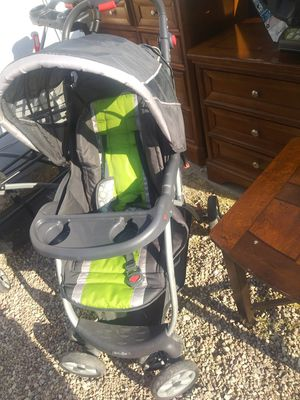Matching stroller and carseat for Sale in Las Vegas, NV