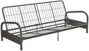 Futon with mattress for Sale in Hagerstown, MD