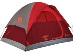 Coleman Camping Tent Great Condition for Sale in Phoenix, AZ