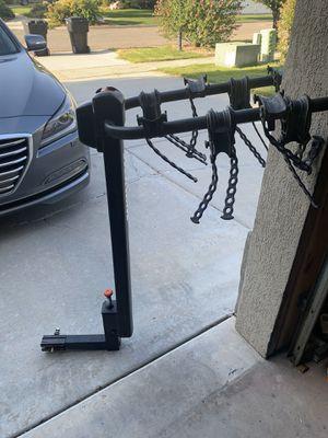 Yakima 4 bike rack for sale! for Sale in Syracuse, UT