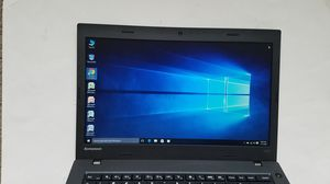 CHEAP! Nice Lenovo thin style Laptop. With 8gb ram, SSD, Windows 10, Office for Sale in Arlington, TX