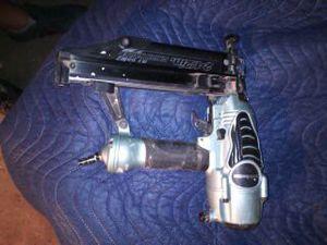 Finishing nail gun for Sale in Philadelphia, PA