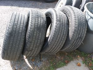 275 60 20 inch tires for Sale in Swatara, PA