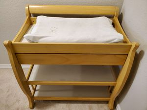 Changing Table for Sale in Rockwall, TX