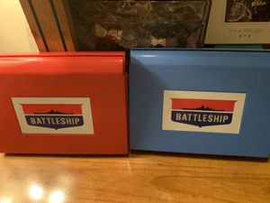 Battleship game for kids to play with for Sale in Houston, TX