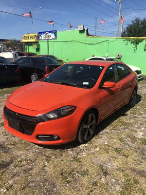 2015 Dodge Dart ONLY 7K Miles!!! for Sale in Miami, FL