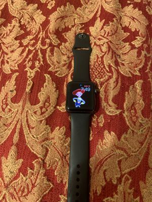 Apple Watch series 3 for Sale in San Antonio, TX