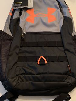 Under Armour Big Logo Backpack for Sale in Stoughton,  MA