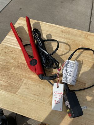 Ultra Chi Hair Straightener for Sale in Tempe, AZ