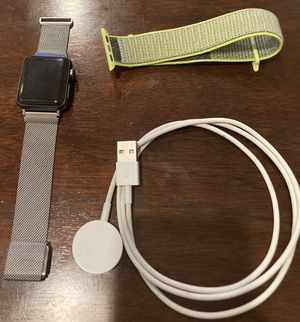 Apple Watch Series 3 38Mm for Sale in Cerritos, CA