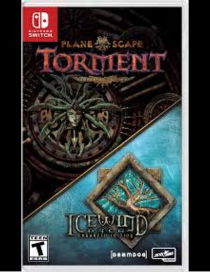 Planescape Torment/Icewind Dale for Sale in Bloomington, IL